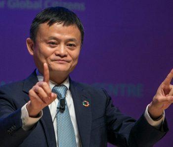 Jack Ma câu nói bất hủ